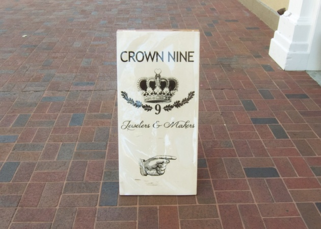 CrownNine 5